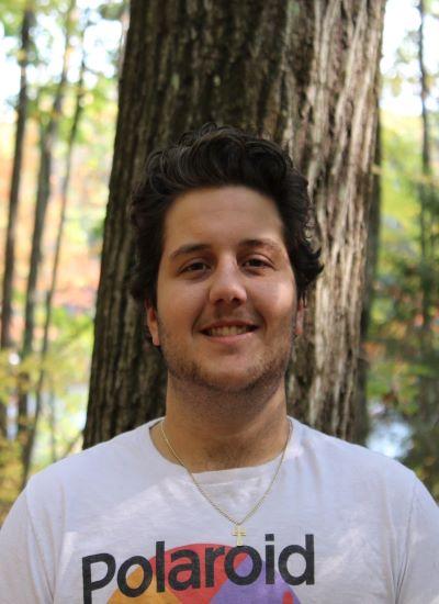 Aaron Keaton