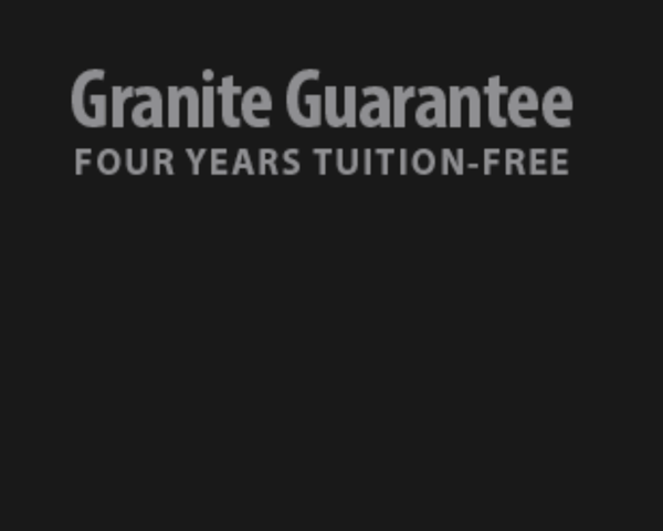Link to Granite Guarantee
