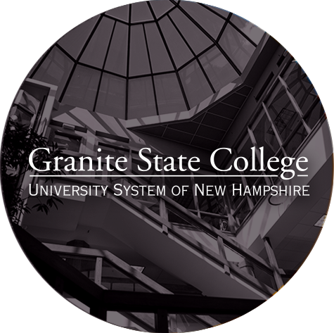 Link to Granite State College website