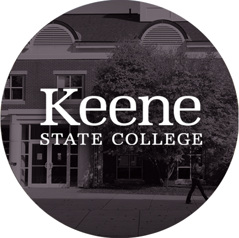 Link to Keene State College website