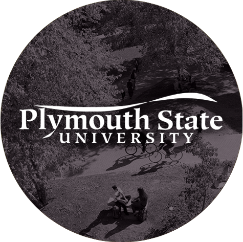 Link to Plymouth State University website