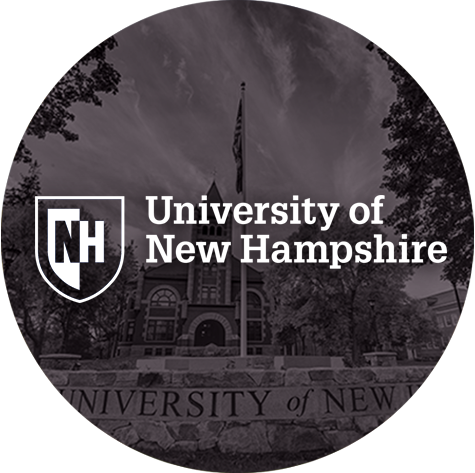 Link to University of New Hampshire website